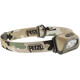 Petzl Tactikka + RGB Headlamp beige